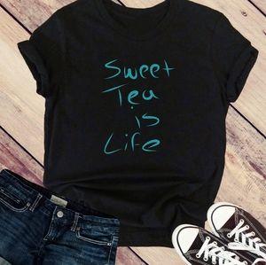 Sweet Tea Tee